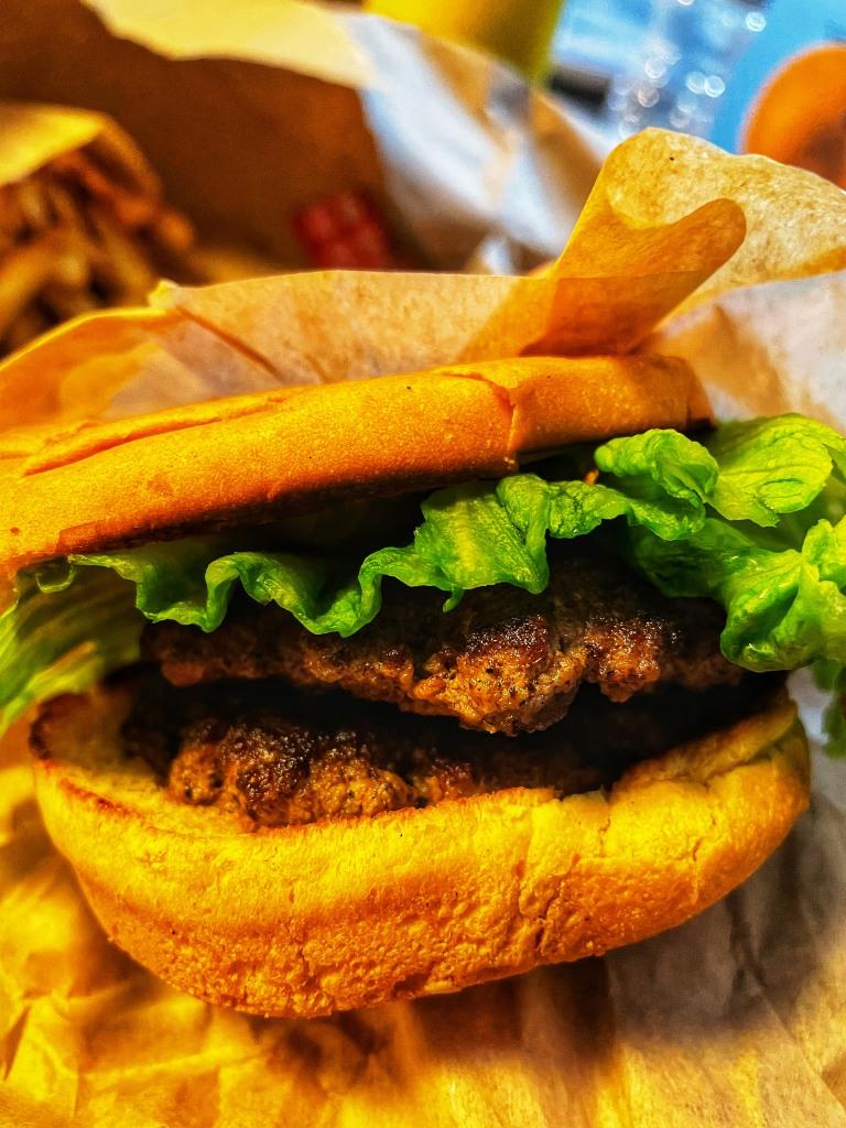 Big Dick Burger