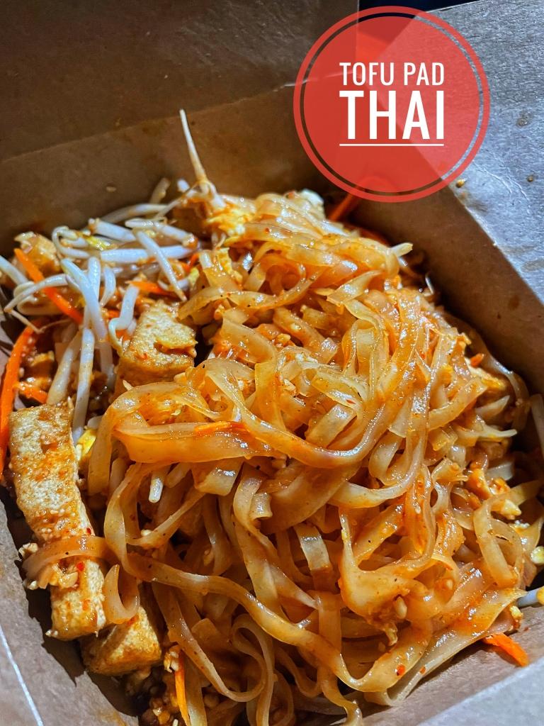 Pad Thai