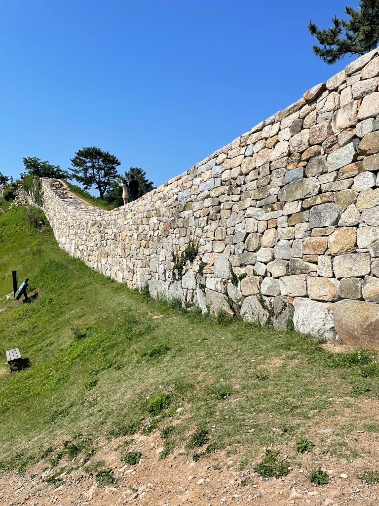 Gujora Fortress (구조라성)
