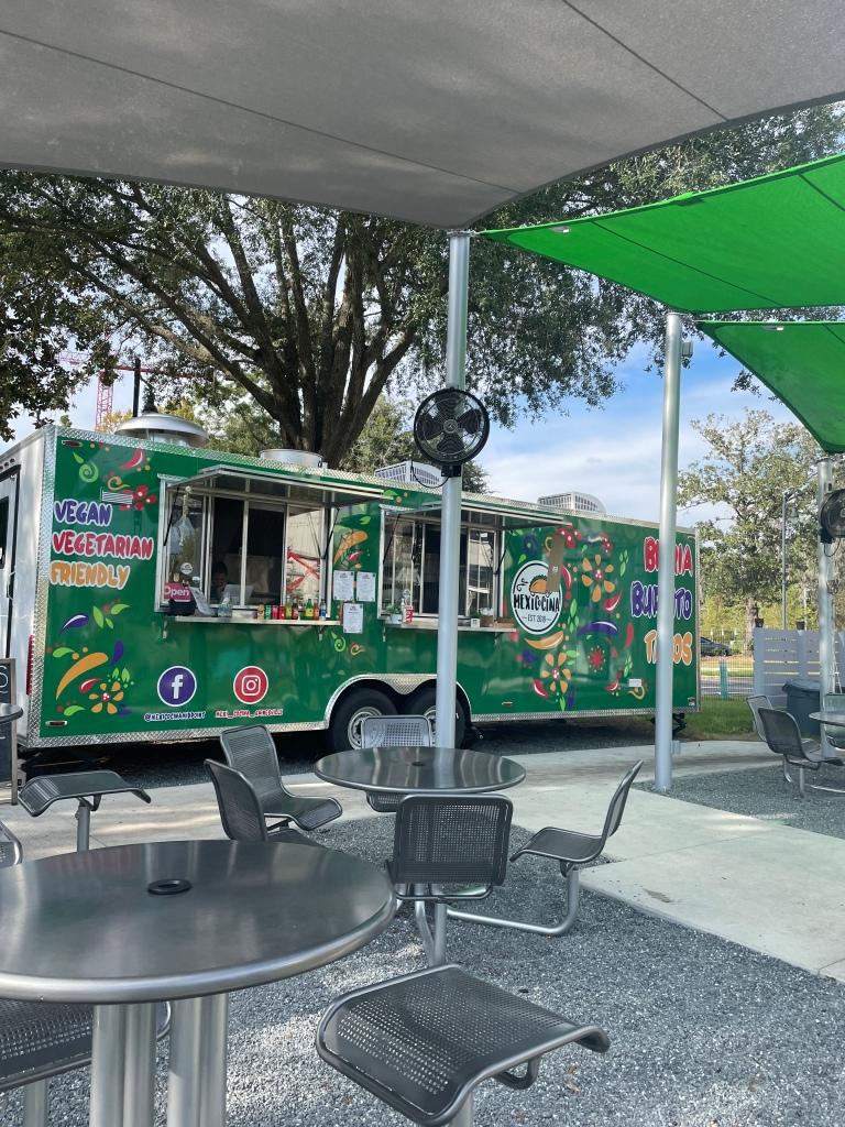 Mexicocina food truck